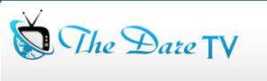 The Dare TV logo