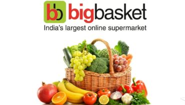 Big Basket - India's largest Supermarket
