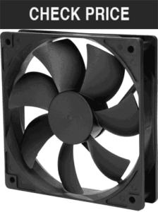 Durable Case Fan Under $15 Offered Rosewill