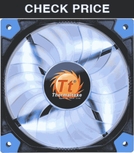 Thermaltake Luna 120 mm Case Fan