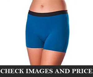 SEVIM Women's Boxer Brief - Best Boxer Brief for Women